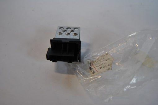 Voorschakelweerstand voor VW Caddy art.nr. 6U0959623