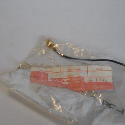 Enkele Kabel art.nr. 251971358A voor VW T2