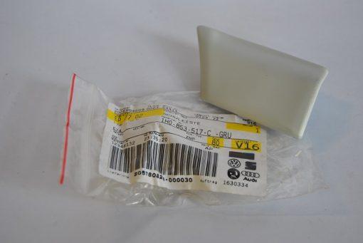Beschermlijst voor spatscherm gegrond art.nr. 1H0853517C GRU