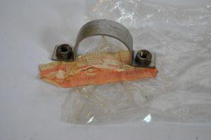 Beugel t.b.v. uitlaat voor VW art.nr. 191253453