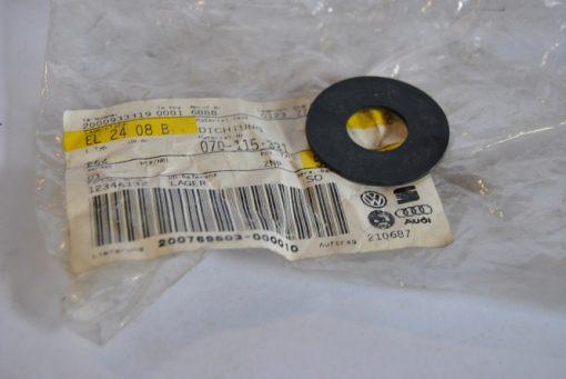 Pakking voor VW Transporter (1980-2004) art.nr. 070115331