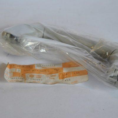 Handgreep inklapbaar parelgrijs voor VW Polo 1995-2000 art.nr. 6N0857607B Y20