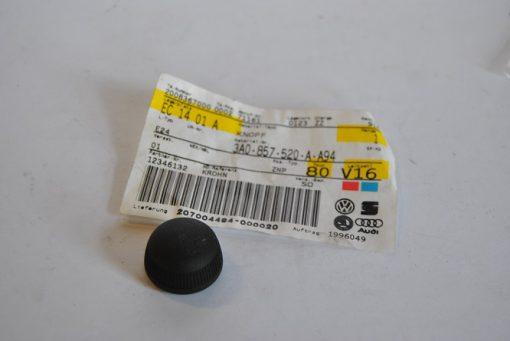 Knop voor binnenspiegel VW Passat art.nr. 30857520A A94